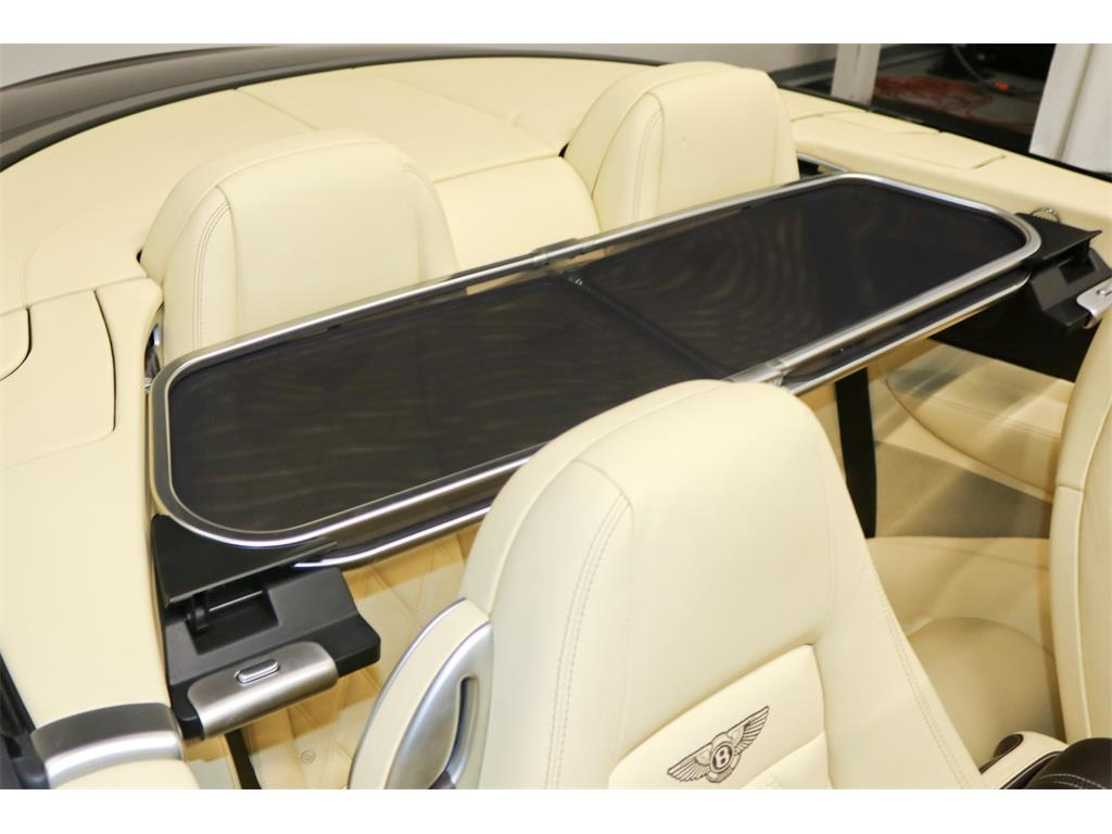 2009 Bentley Continental GTC - Photo 40 - Nashville, TN 37217