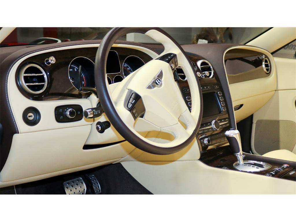2009 Bentley Continental GTC - Photo 36 - Nashville, TN 37217
