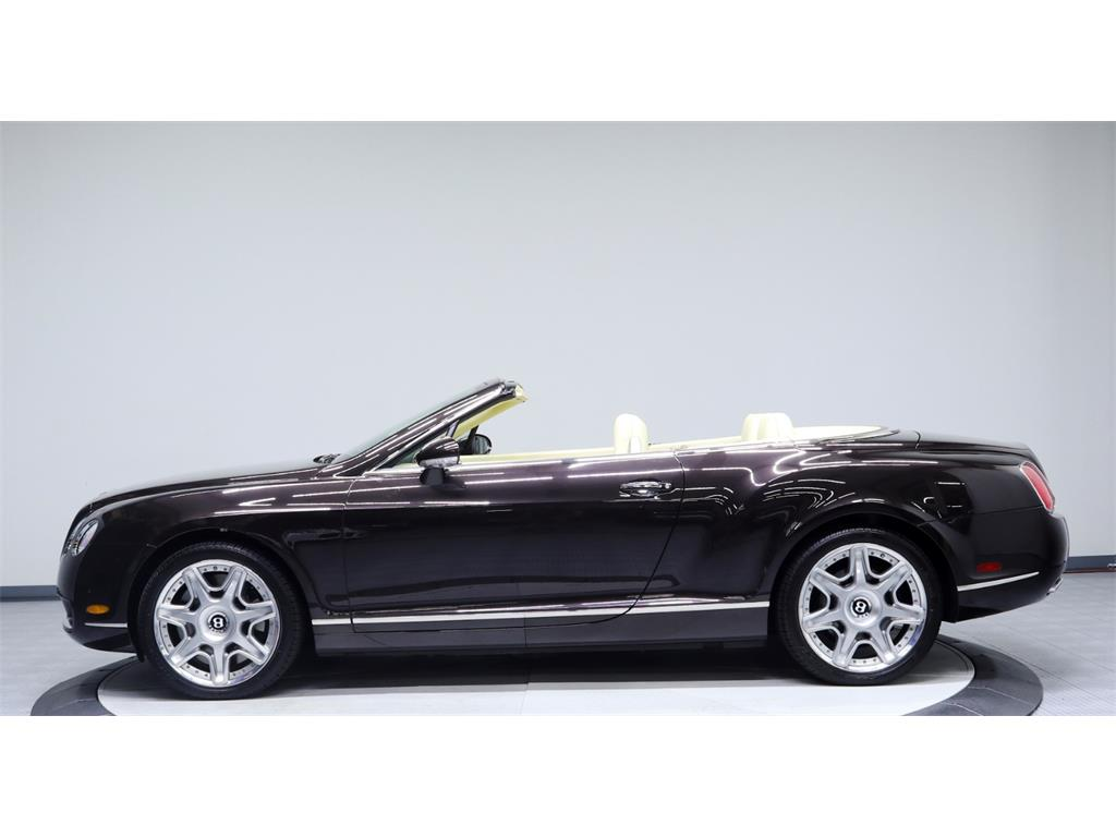 2009 Bentley Continental GTC - Photo 17 - Nashville, TN 37217