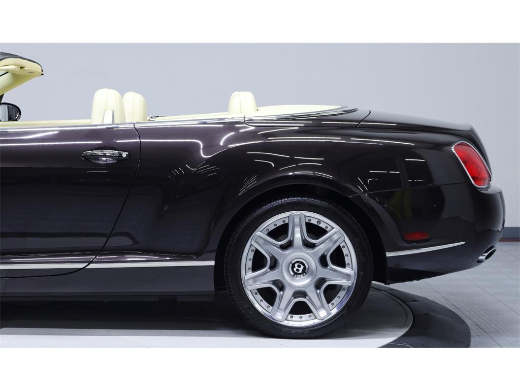 2009 Bentley Continental GTC - Photo 19 - Nashville, TN 37217