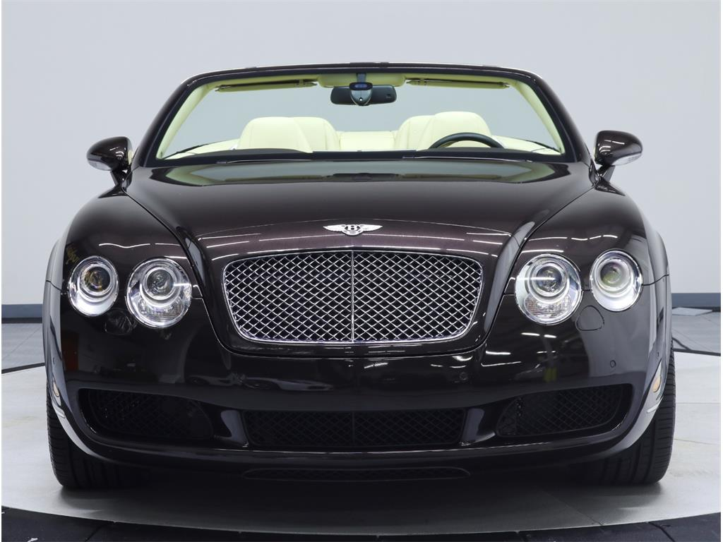 2009 Bentley Continental GTC - Photo 25 - Nashville, TN 37217