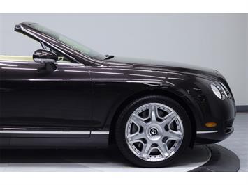2009 Bentley Continental GTC - Photo 8 - Nashville, TN 37217