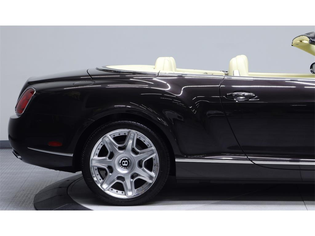 2009 Bentley Continental GTC - Photo 9 - Nashville, TN 37217