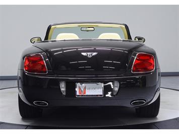 2009 Bentley Continental GTC - Photo 43 - Nashville, TN 37217