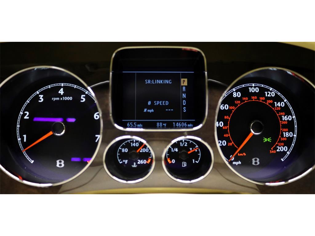 2009 Bentley Continental GTC - Photo 56 - Nashville, TN 37217
