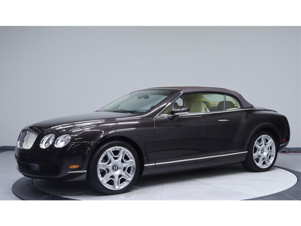 2009 Bentley Continental GTC - Photo 55 - Nashville, TN 37217