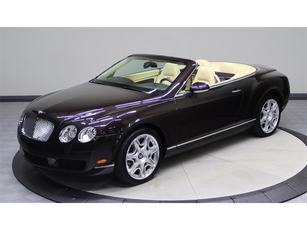 2009 Bentley Continental GTC - Photo 16 - Nashville, TN 37217
