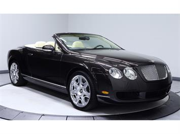 2009 Bentley Continental GTC - Photo 12 - Nashville, TN 37217