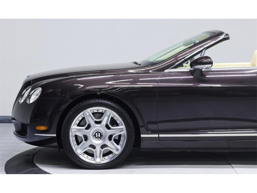 2009 Bentley Continental GTC - Photo 18 - Nashville, TN 37217