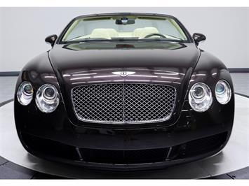 2009 Bentley Continental GTC - Photo 28 - Nashville, TN 37217