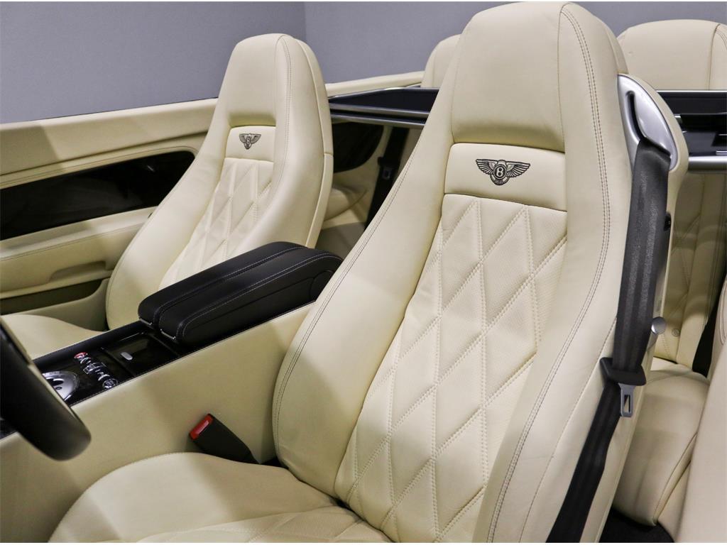 2009 Bentley Continental GTC - Photo 34 - Nashville, TN 37217