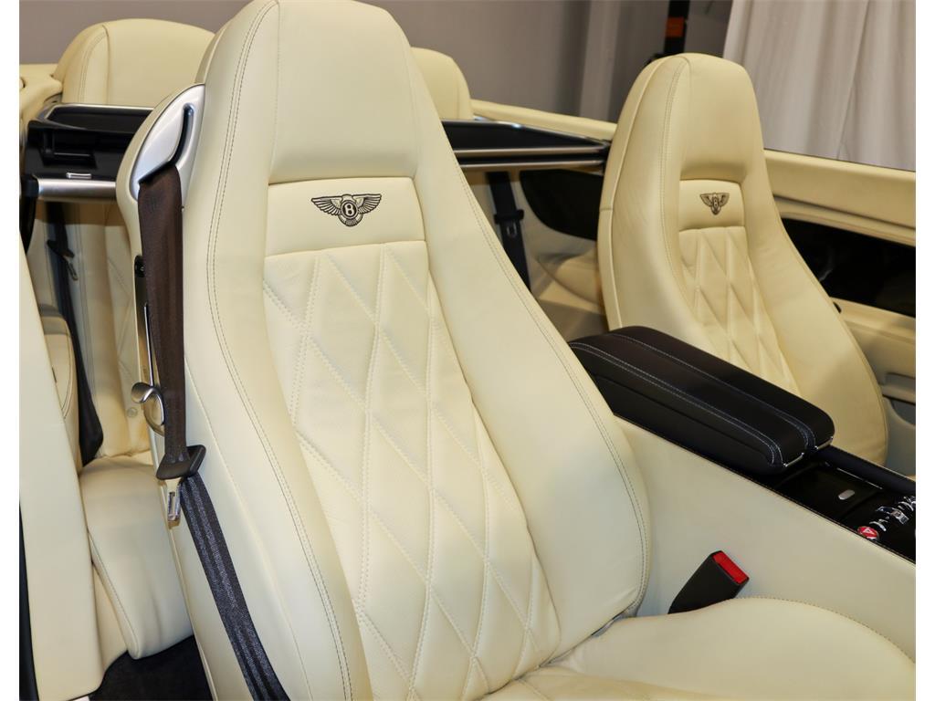 2009 Bentley Continental GTC - Photo 38 - Nashville, TN 37217