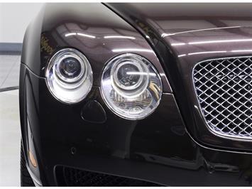 2009 Bentley Continental GTC - Photo 26 - Nashville, TN 37217