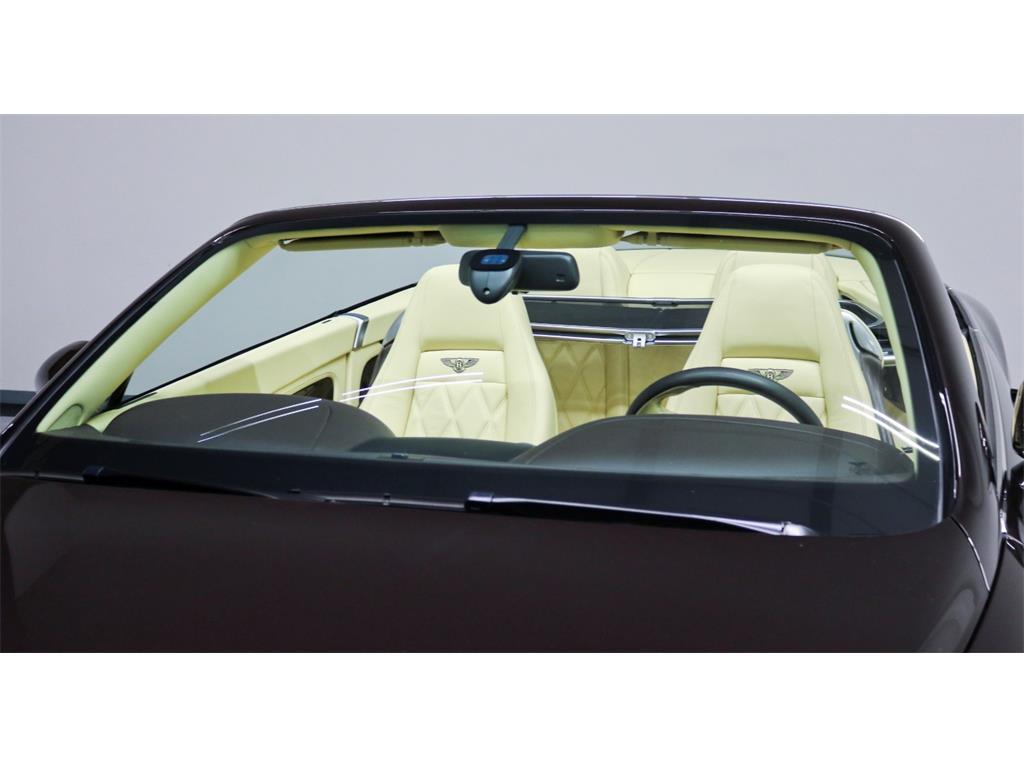 2009 Bentley Continental GTC - Photo 33 - Nashville, TN 37217