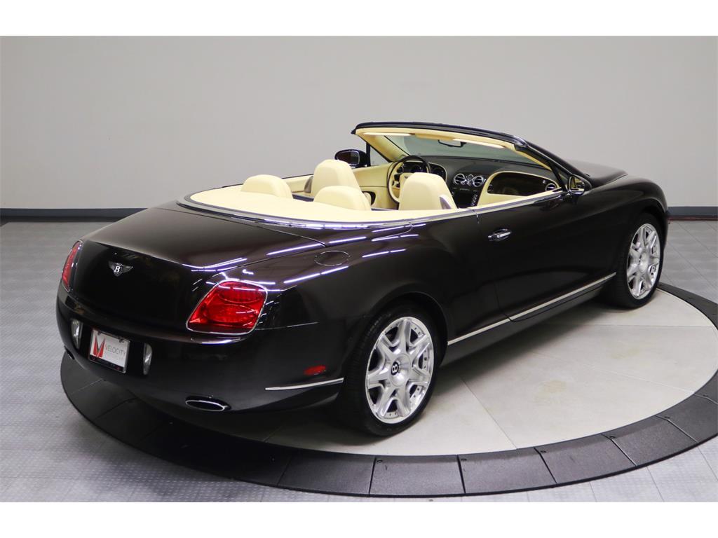 2009 Bentley Continental GTC - Photo 51 - Nashville, TN 37217