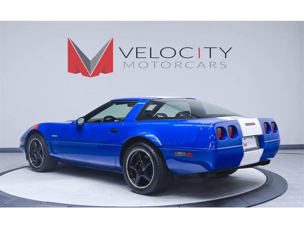 1996 Chevrolet Corvette GrandSport - Photo 3 - Nashville, TN 37217