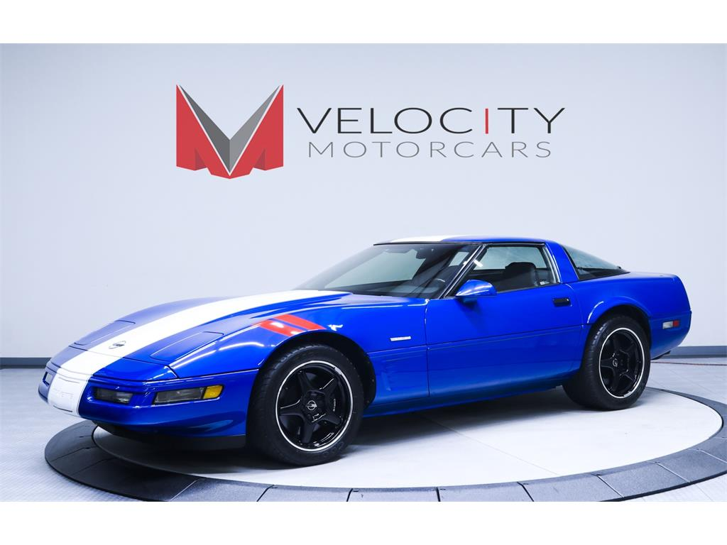1996 Chevrolet Corvette GrandSport - Photo 1 - Nashville, TN 37217