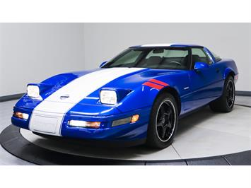 1996 Chevrolet Corvette GrandSport - Photo 12 - Nashville, TN 37217