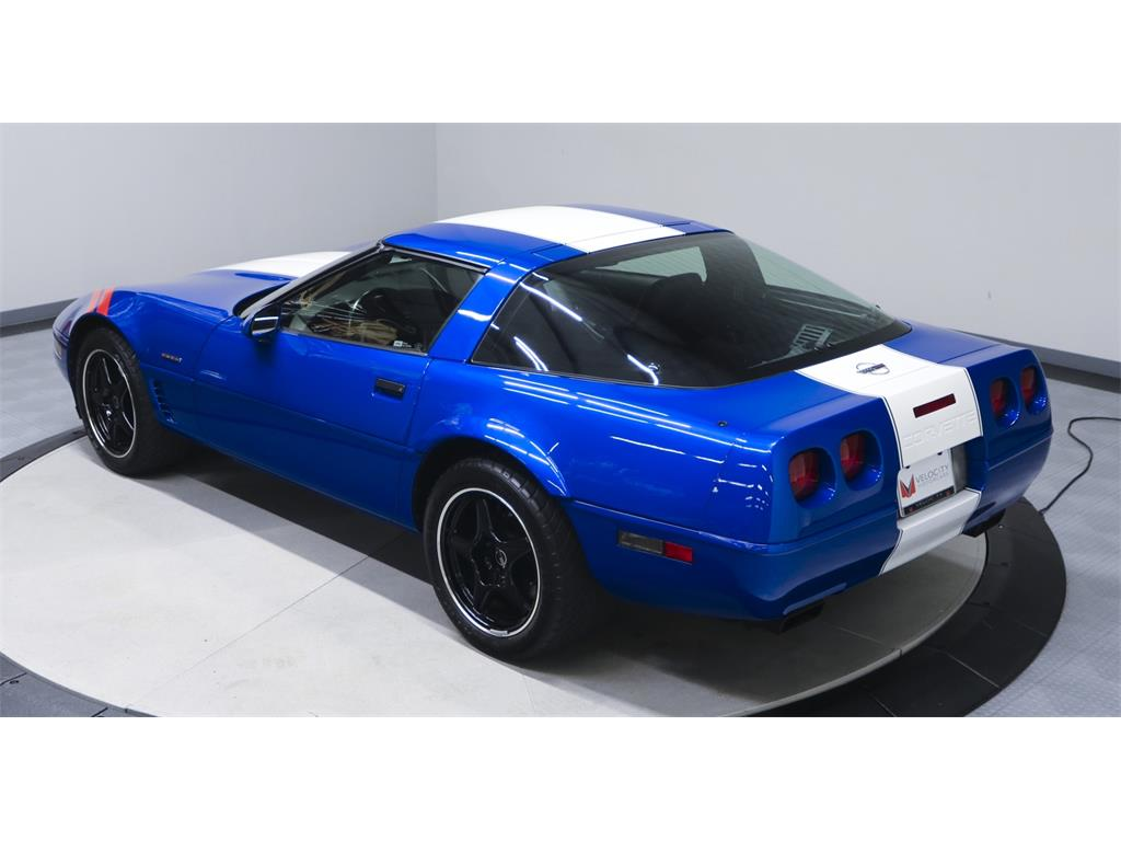1996 Chevrolet Corvette GrandSport - Photo 19 - Nashville, TN 37217