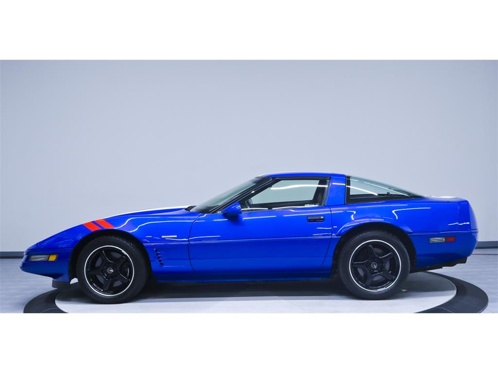 1996 Chevrolet Corvette GrandSport - Photo 15 - Nashville, TN 37217