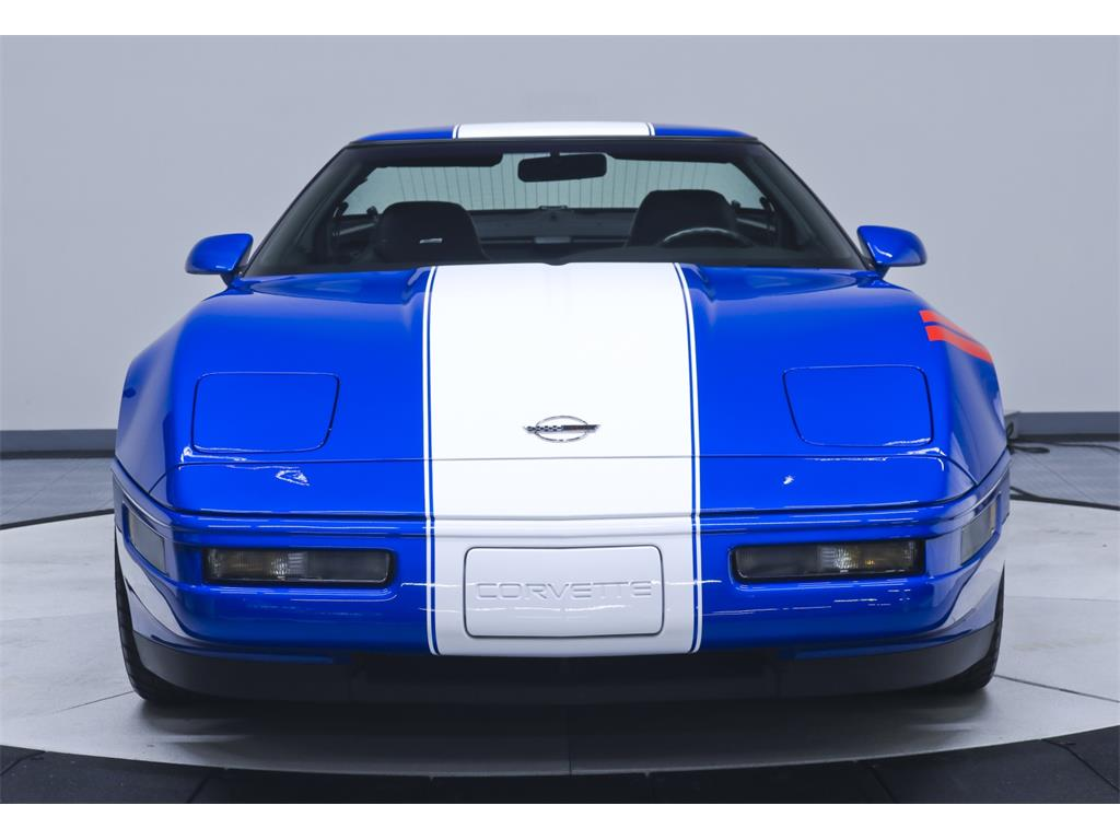 1996 Chevrolet Corvette GrandSport - Photo 7 - Nashville, TN 37217
