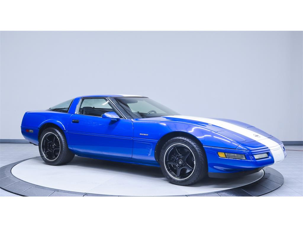 1996 Chevrolet Corvette GrandSport - Photo 33 - Nashville, TN 37217