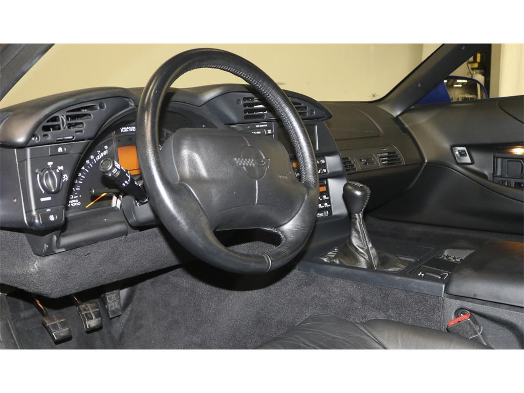 1996 Chevrolet Corvette GrandSport - Photo 51 - Nashville, TN 37217