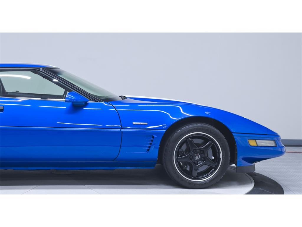 1996 Chevrolet Corvette GrandSport - Photo 29 - Nashville, TN 37217