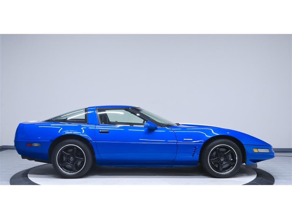 1996 Chevrolet Corvette GrandSport - Photo 28 - Nashville, TN 37217