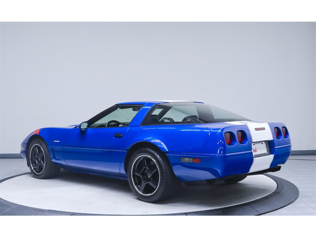 1996 Chevrolet Corvette GrandSport - Photo 22 - Nashville, TN 37217