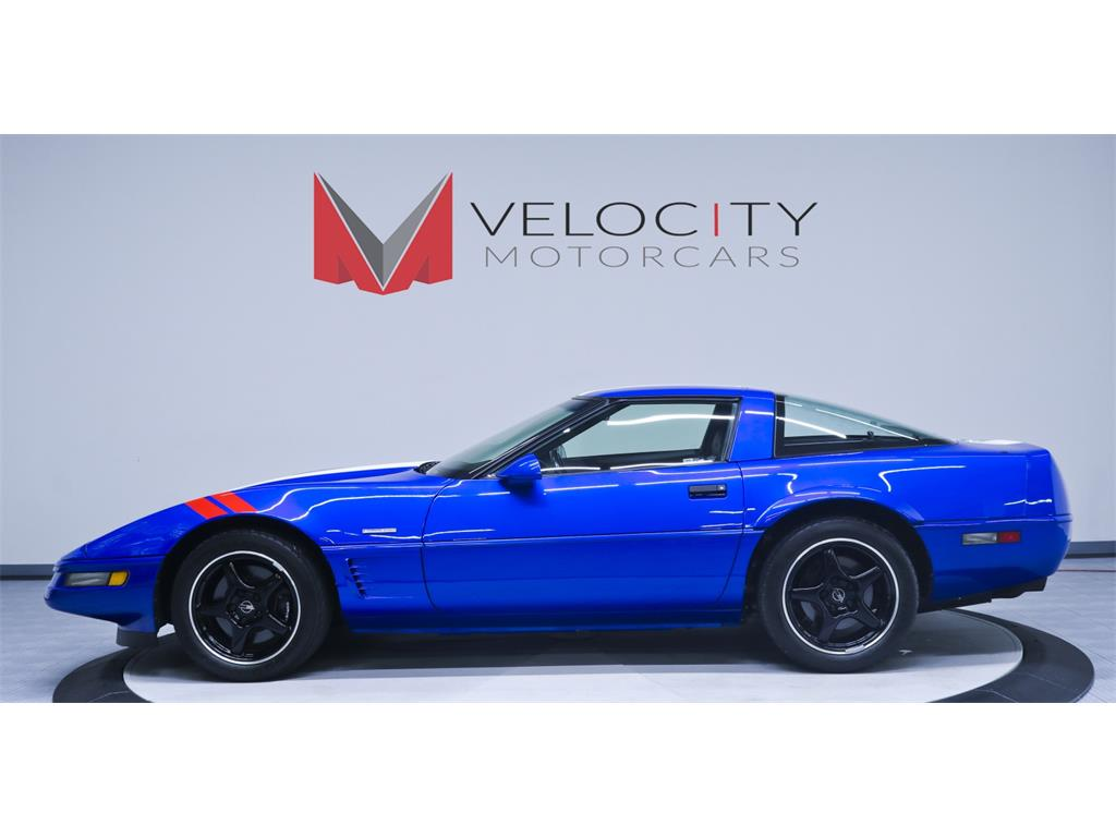 1996 Chevrolet Corvette GrandSport - Photo 6 - Nashville, TN 37217
