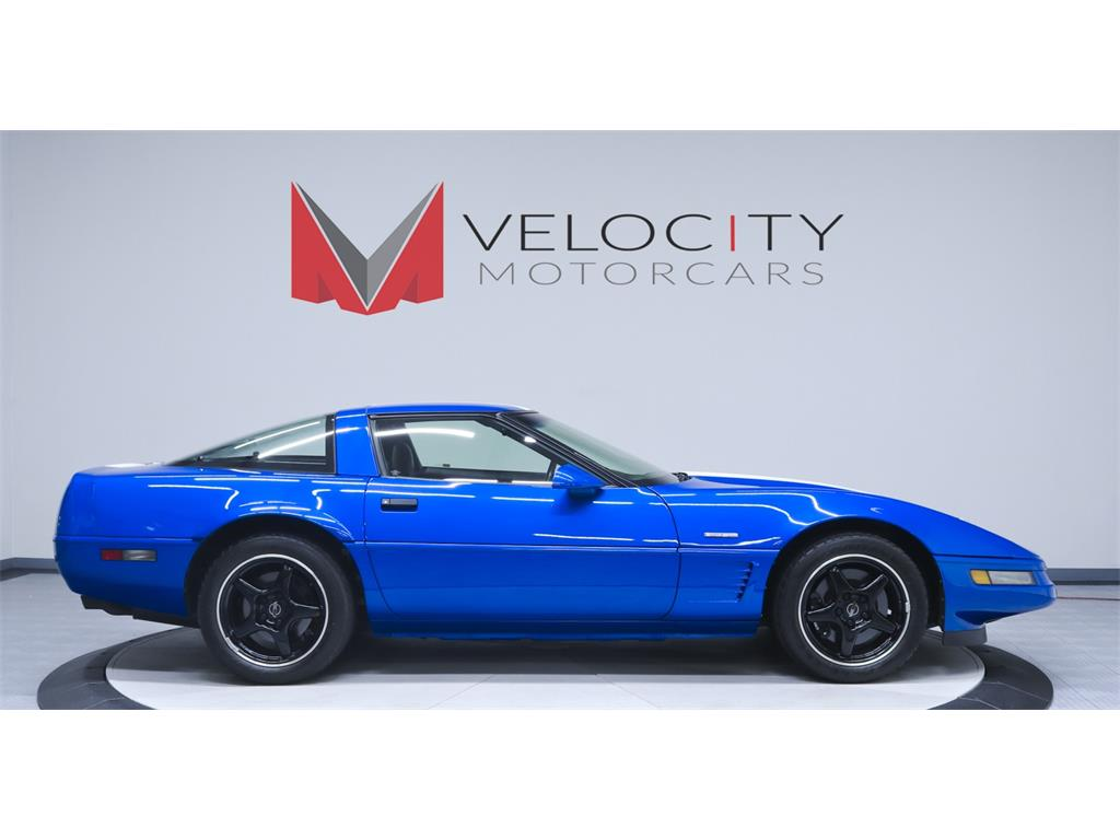 1996 Chevrolet Corvette GrandSport - Photo 5 - Nashville, TN 37217