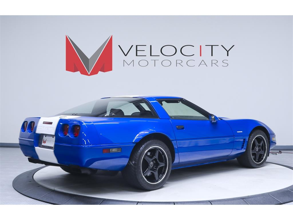 1996 Chevrolet Corvette GrandSport - Photo 4 - Nashville, TN 37217