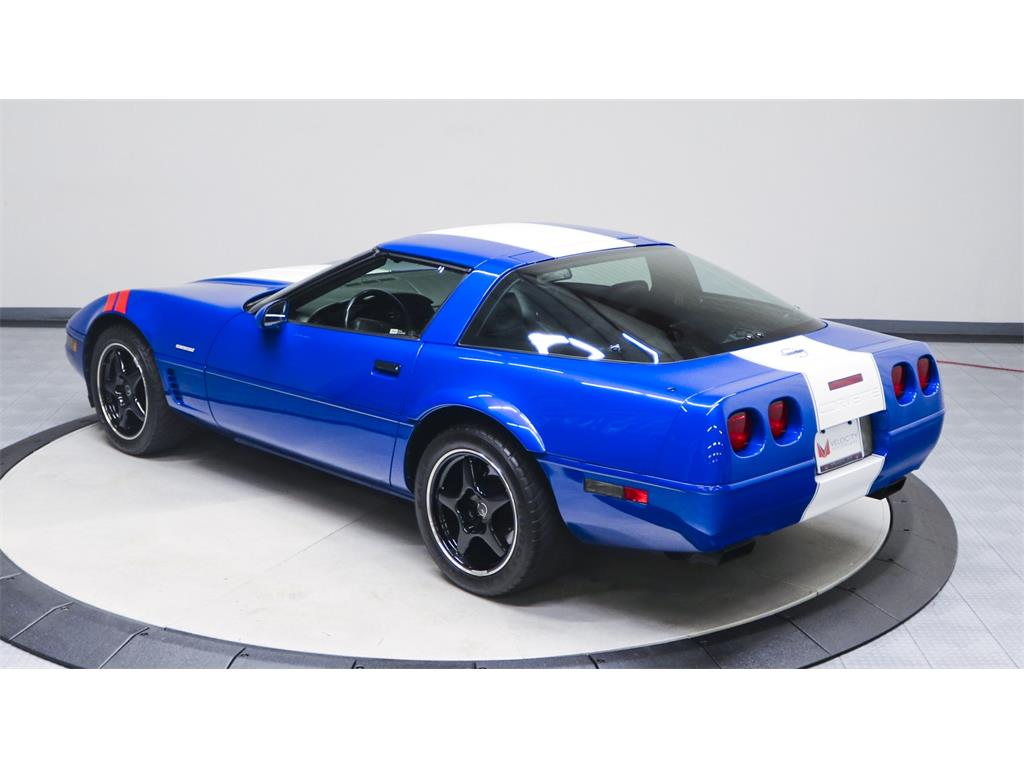 1996 Chevrolet Corvette GrandSport - Photo 23 - Nashville, TN 37217