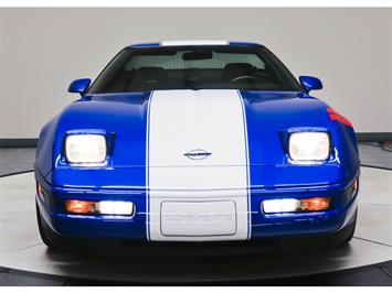 1996 Chevrolet Corvette GrandSport - Photo 11 - Nashville, TN 37217
