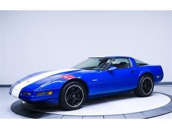 1996 Chevrolet Corvette GrandSport - Photo 13 - Nashville, TN 37217
