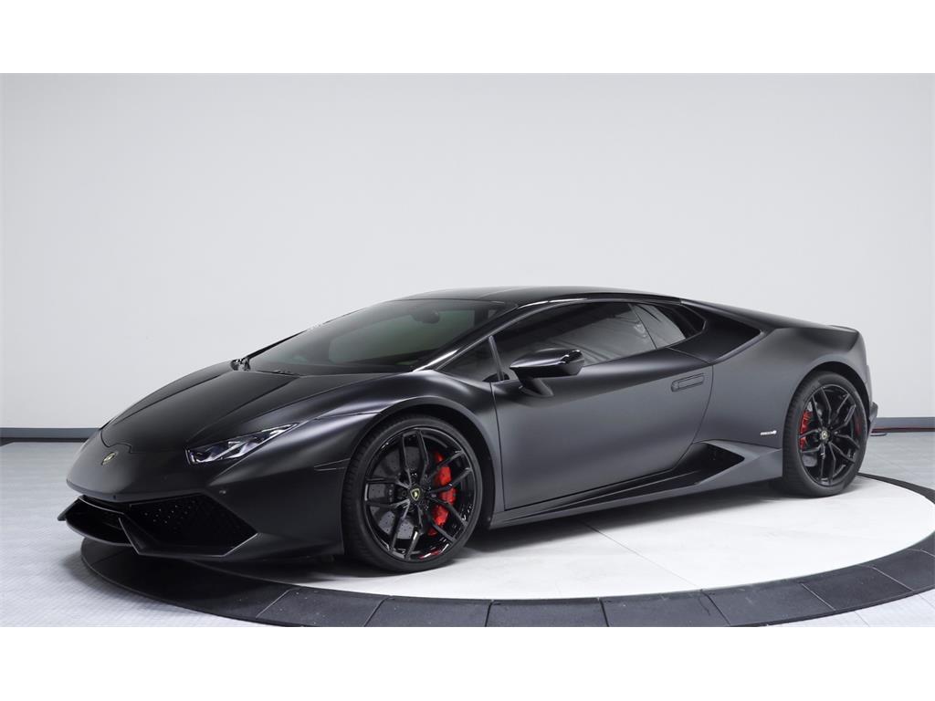 2015 Lamborghini Huracan LP 610-4 - Photo 19 - Nashville, TN 37217