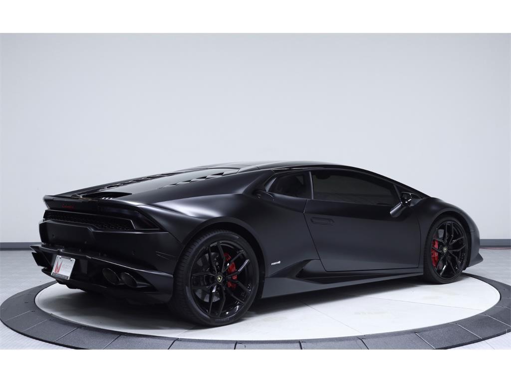 2015 Lamborghini Huracan LP 610-4 - Photo 50 - Nashville, TN 37217