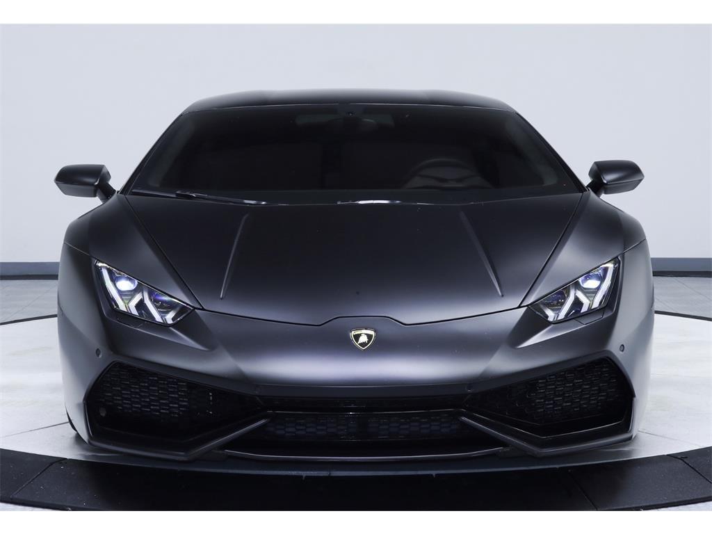 2015 Lamborghini Huracan LP 610-4 - Photo 7 - Nashville, TN 37217