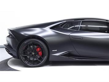 2015 Lamborghini Huracan LP 610-4 - Photo 53 - Nashville, TN 37217