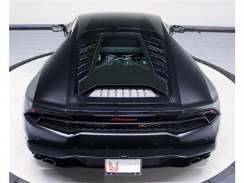 2015 Lamborghini Huracan LP 610-4 - Photo 33 - Nashville, TN 37217