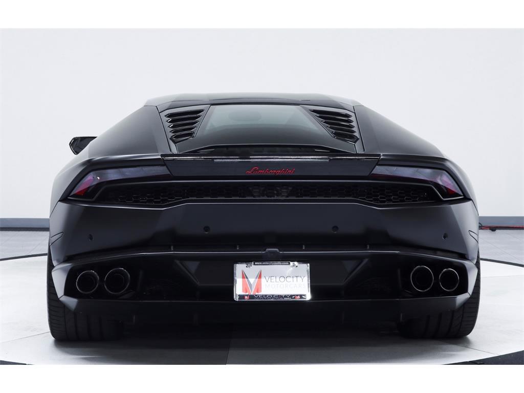 2015 Lamborghini Huracan LP 610-4 - Photo 28 - Nashville, TN 37217
