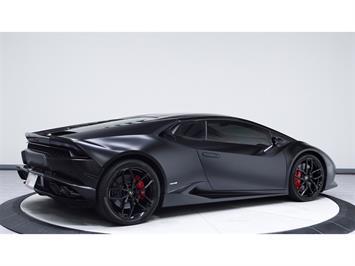 2015 Lamborghini Huracan LP 610-4 - Photo 27 - Nashville, TN 37217