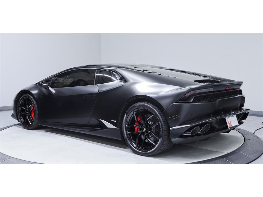 2015 Lamborghini Huracan LP 610-4 - Photo 22 - Nashville, TN 37217
