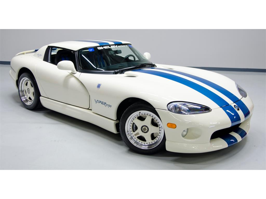 Dodge Viper 1996 >> Velocity Motorcars - Photos for 1996 Dodge Viper Carroll Shelby RT/10