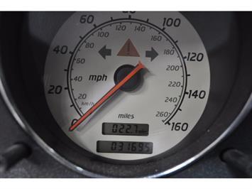 2001 Mercedes-Benz SLK SLK 320 - Photo 22 - Pottstown, PA 19464
