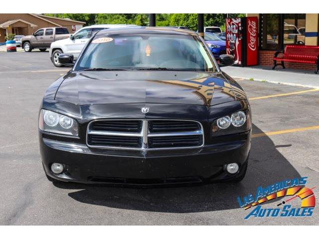 2010 Dodge Charger SXT - Photo 2 - Tulsa, OK 74112