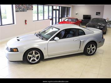 2004 Ford Mustang SVT Cobra SVT Coupe