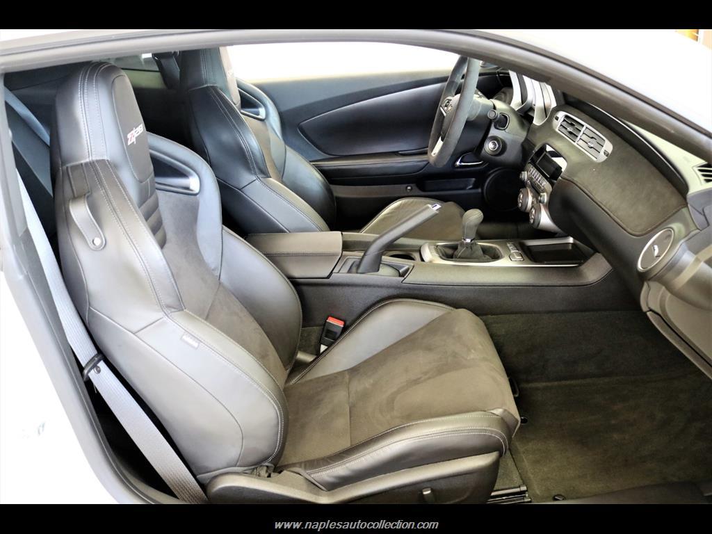 2014 Chevrolet Camaro Z28 - Photo 27 - Fort Myers, FL 33967