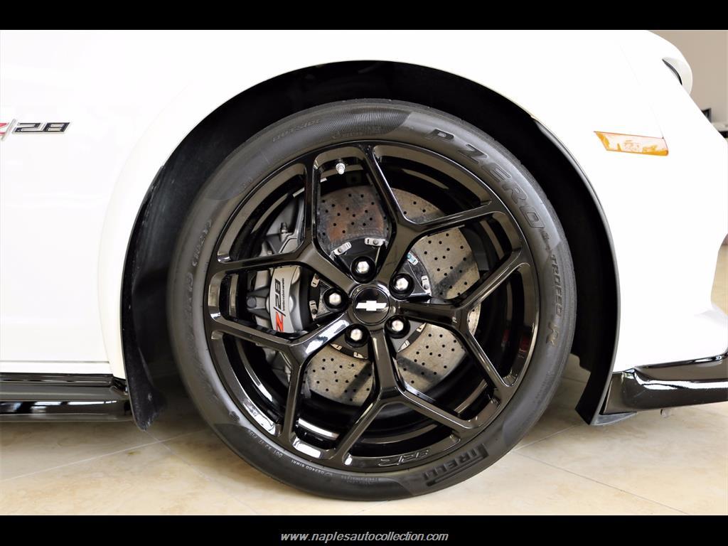2014 Chevrolet Camaro Z28 - Photo 13 - Fort Myers, FL 33967